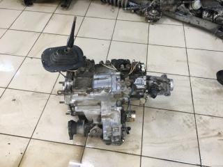 Раздатка Mitsubishi Pajero Sport 2 4D56 2010 (б/у)