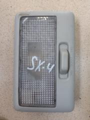 Плафон освещения салона Suzuki SX4 контрактная