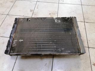 Запчасть радиатор охлаждения Lada иж ода