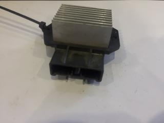 Запчасть резистор печки Jeep Compass