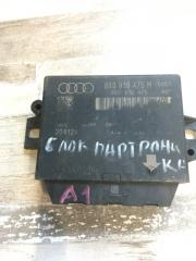 Запчасть блок управления парктрониками Audi A1