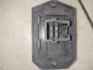 Резистор печки Byd F3 БУ