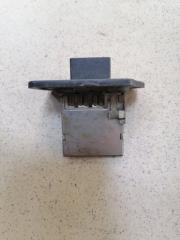 Резистор печки Daewoo Matiz контрактная