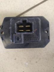 Запчасть резистор печки Honda Civic
