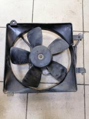 Вентилятор радиатора Byd Flyer контрактная