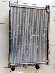 Радиатор охлаждения UAZ Patriot БУ