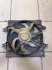 Вентилятор радиатора Haima 3 БУ