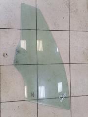 Запчасть стекло дверное переднее левое Haima 3