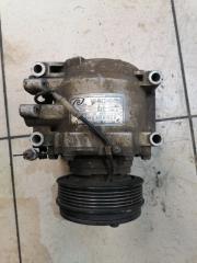 Запчасть компрессор кондиционера faw V5