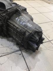 Коробка передач акпп A4 B6 ALT