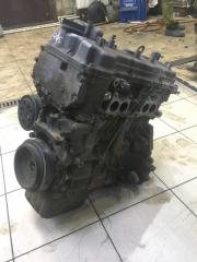 Двигатель Nissan Almera N16 QG15DE 2819530 Б/У