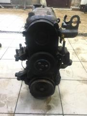 Двигатель Demio Dw3w B3-ME