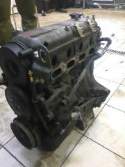 Двигатель Mazda Demio Dw3w B3-ME