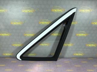 Запчасть стекло боковое заднее правое Daewoo Nexia Седан