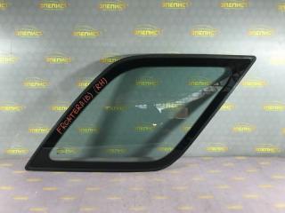 Запчасть стекло боковое заднее правое Opel Frontera