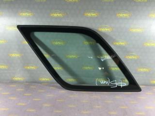 Запчасть стекло боковое заднее левое Opel Frontera