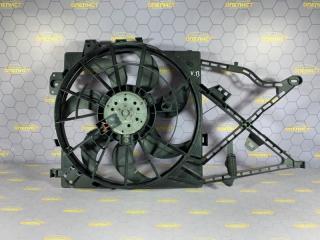 Вентилятор радиатора Opel Vectra