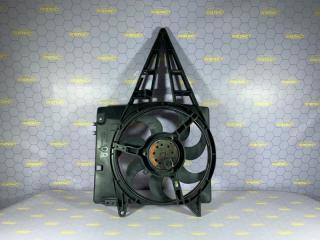 Вентилятор радиатора Opel Omega