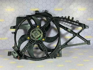 Вентилятор радиатора Opel Corsa