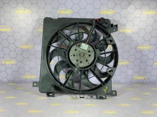 Вентилятор радиатора Opel Astra