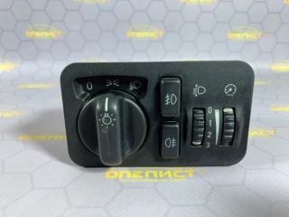 Запчасть блок включения света Opel Frontera