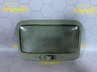 Запчасть плафон освещения салона передний Opel Frontera