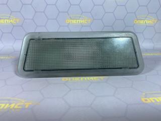 Запчасть плафон освещения салона передний Opel Zafira