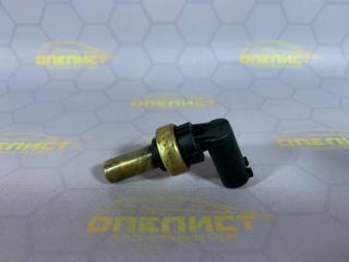 Запчасть датчик температура охлаждающей жидкости Opel Astra