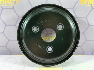Шкив помпы Opel Astra 2012