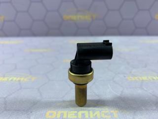 Запчасть датчик температура охлаждающей жидкости Opel Astra 2012