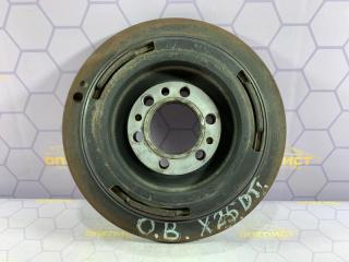 Запчасть шкив коленвала Opel Omega