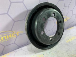 Шкив коленвала Opel Omega B X25DT