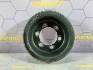 Шкив коленвала Omega B X25DT