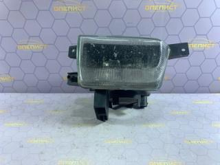 Фара противотуманная передняя левая Opel Astra