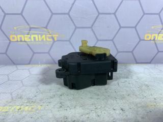 Запчасть сервопривод заслонки печки Opel Vectra