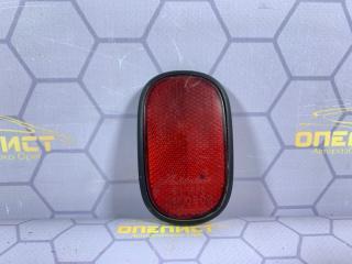 Запчасть светоотражатель задний правый Opel Frontera