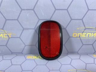 Запчасть светоотражатель задний левый Opel Frontera