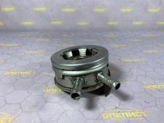 Радиатор масляный Opel Omega