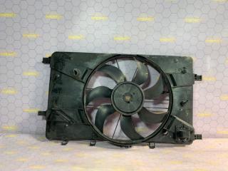 Вентилятор радиатора Opel Astra 2014