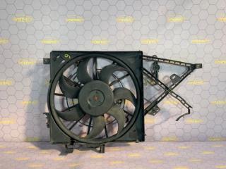 Вентилятор радиатора Opel Vectra 2001