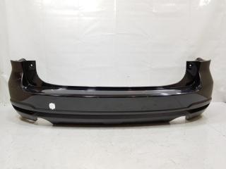 Бампер задний Subaru Forester S13 БУ