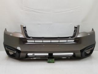 Бампер передний Subaru Forester 4 БУ