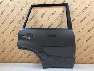 Дверь задняя правая Suzuki Grand Vitara 3 БУ