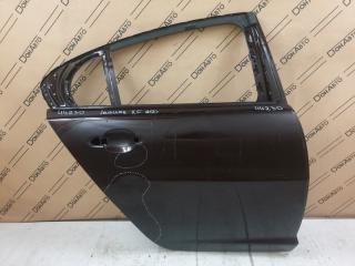 Дверь задняя правая Jaguar XF X250 БУ