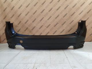 Бампер задний Subaru Forester 5 БУ