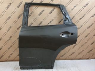 Дверь задняя левая Mazda CX-5 2 БУ