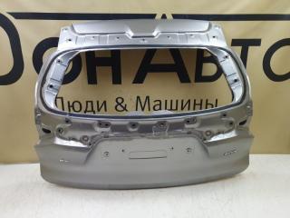 Крышка багажника Haval F7 БУ
