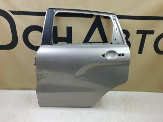 Дверь задняя левая Lada X-RAY БУ