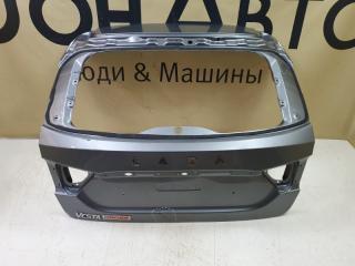 Крышка багажника Lada Vesta SW Cross БУ