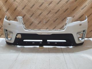 Бампер передний Subaru Forester 5 БУ